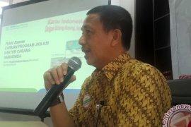 Peserta BPJS Kesehatan Samarinda 1,4 Juta Jiwa