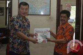 Hu Yinquan: Pemberitaan LKBN Antara Majukan RRT-Indonesia (Video)