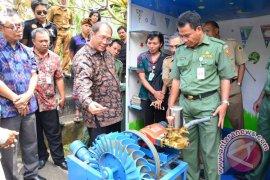 "Desa Bukian Mewakili Bali Lomba ""TTG"" Nasional"