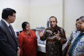 Indonesia-India perkuat kerja sama litbang di sektor industri makanan