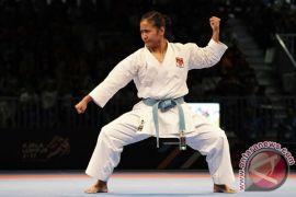 Karateka cilik Indonesia raih juara di  Praha