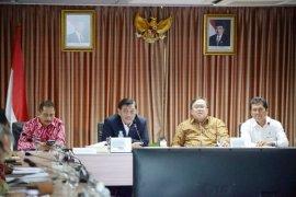 Badan Otorita Borobudur Segera Beroperasi