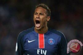 Perez Bujuk Neymar untuk Gabung Real Madrid
