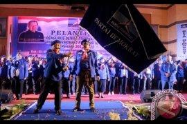 Pelantikan Pengurus DPD Partai Demokrat Maluku
