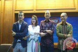 Nicholas Saputra dan Chelsea Islan jadi duta Parade ASEAN