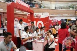 Ada 400 Ribu Kursi AirAsia Travel Fair