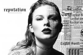 Pesan tersembunyi dari video klip Taylor Swift