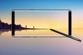 Galaxy Note 9 akan hadir dengan baterai dan layar lebih besar?