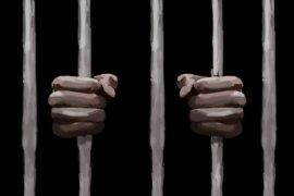 Pelaku pembunuhan dua aktivis Labuhanbatu terancam hukuman mati