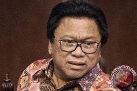 DPD prihatin atas penahanan Setya Novanto