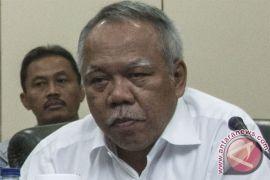 Menteri PUPR: tak ada tol Bandara-Borobudur