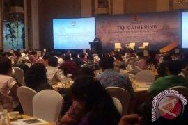 Dirjen Pajak Ajak WP Bali Gotong Royong