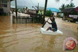 Basarnas Siagakan Personel Antisipasi Korban Banjir Taliabu