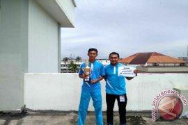 Pelajar SMPN 1 Belitang Hilir Wakili Kalbar ke Medan