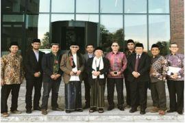 PCINU Belanda gelar seminar sertifikasi halal
