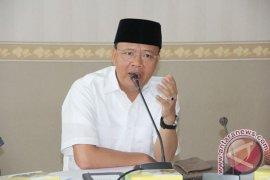 Gubernur Bengkulu Dorong Percepatan Pembangunan Infrastruktur