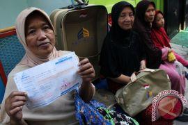 Kasus penipuan biro umrah Riau disidangkan, terdakwa diancam pasal berlapis
