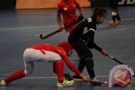 Timnas hoki dilatih pelatih dari Malaysia
