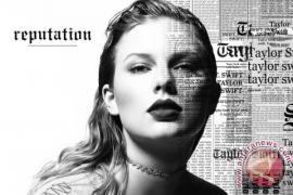 Lagu Taylor Swift untuk para pembenci