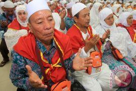 Pemerintah-DPR berkomitmen siapkan layanan haji terbaik