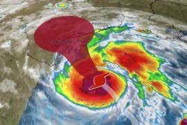 Kerugian asuransi Topan Harvey dilaporkan mencapai 394,5 triliun