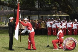 Kontingen Indonesia incar 45 emas SEA Games 2019