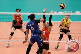 Tim voli 14 negara ikuti kejuaraan uji coba Asian Games