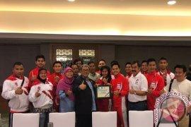 Jabar Dominasi Raihan Emas Indonesia Di Sea Games