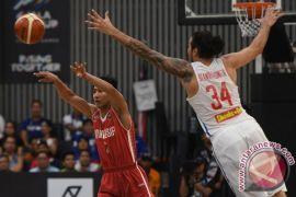 SEA Games 2017 - Indonesia paceklik emas di hari kesembilan