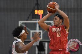 SEA Games 2017 - Basket putra: Terima kasih rakyat Indonesia