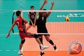 PBVSI belum pastikan peserta uji coba Asian Games
