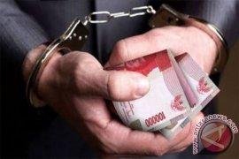 Tim Kejati Malut tangkap DPO korupsi PDAM