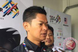 Timnas balap sepeda Asian Games dapat sponsor dari Italia