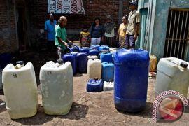 Penyediaan air bersih seluruh desa Mukomuko bertahap