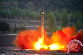 "China sebut ketegangan Korea Utara capai ""titik kritis"""