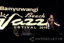 Festival Jaz Pantai Hadir Kembali di  Banyuwangi