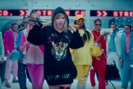 Taylor Swift bebas dari gugatan hak cipta lagu