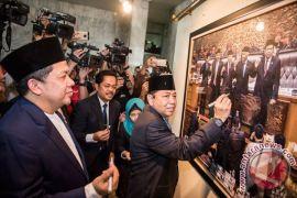 Setya Novanto masih di Jakarta menurut Fahri Hamzah