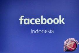 Pengguna Facebook di Indonesia 115 juta