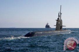 AS tuduh warga China selundupkan perangkat perang anti-kapal selam