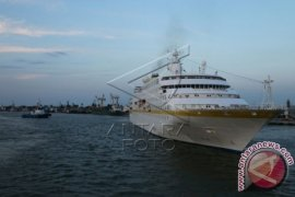 Ende Siap Sambut Puluhan Yacht Wonderful Sail
