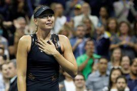 Sharapova curi perhatian dengan tundukkan Pliskova