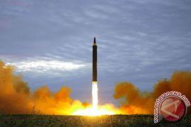 Jepang tangkap gelombang radio, diduga uji peluru kendali Korut