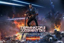 Gandeng studio film, Gameloft umumkan update untuk game Sniper Fury