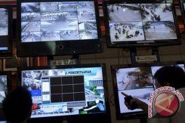 Badung pasang 385 CCTV pada 2018
