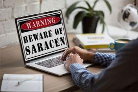 Tiga tersangka Saracen diserahkan ke Kejagung