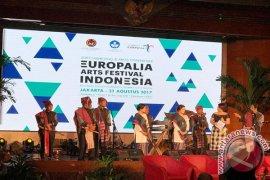 Festival Europalia Indonesia Segara Digelar Di Brussel