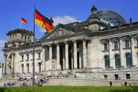 Upaya baru Jerman mengakhiri perang di Suriah