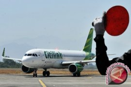 Merokok, penumpang pesawat dapat dipidana