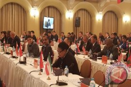 Menteri PPPA Serukan Komitmen Perangi Perdagangan Orang